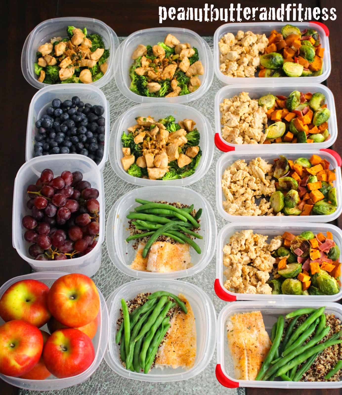Prepared Meals for Weight Loss