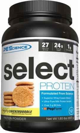 pescience-select