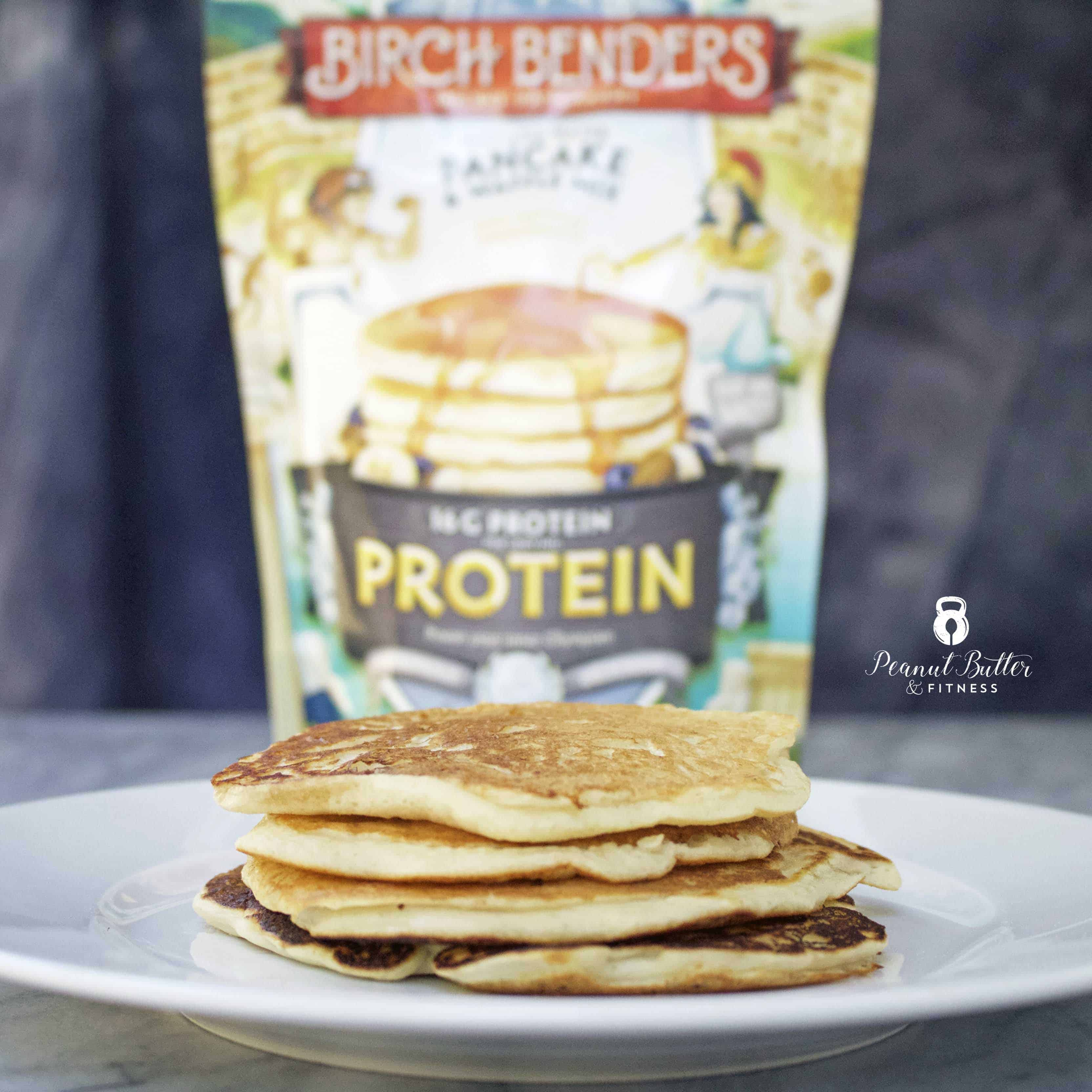 Quest for the best protein pancake mix peanut butter and fitness quest for the best protein pancake mix ccuart Images