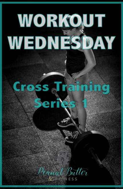 Workout Wednesday – July 2017
