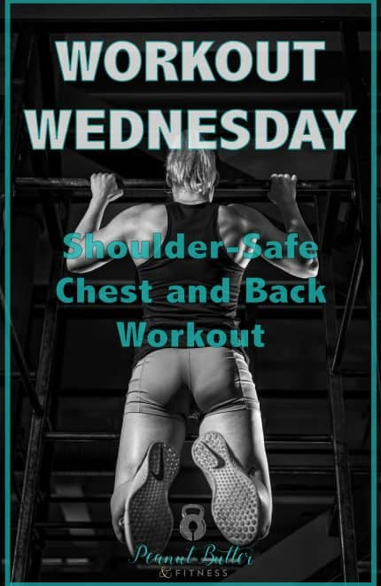 Workout Wednesday – September 2017