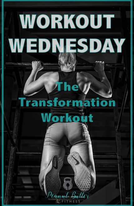 Workout Wednesday – June 2017