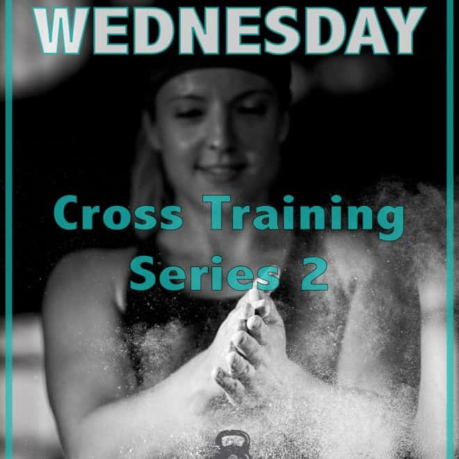 Workout Wednesday -October 2017