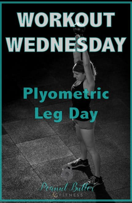 Workout Wednesday – August 2017