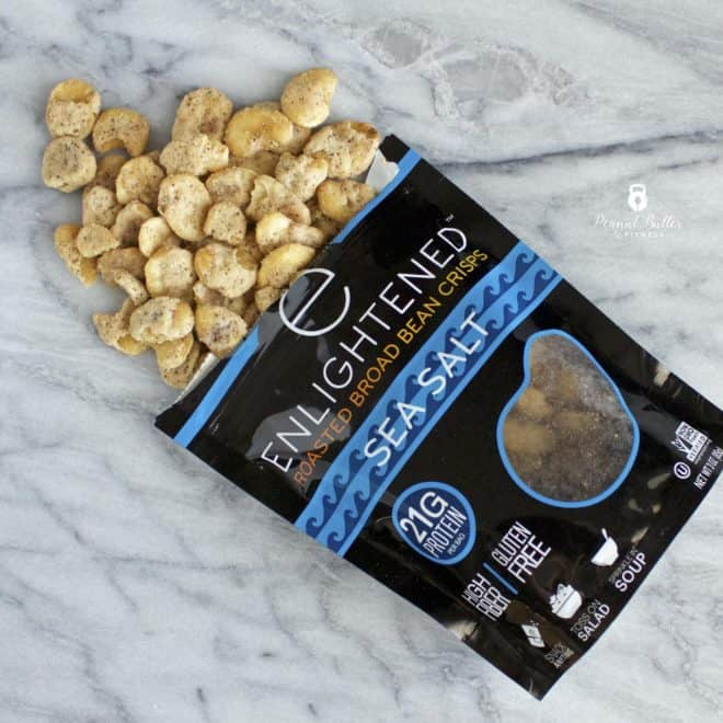 Product Review – Enlightened Broad Bean Crisps