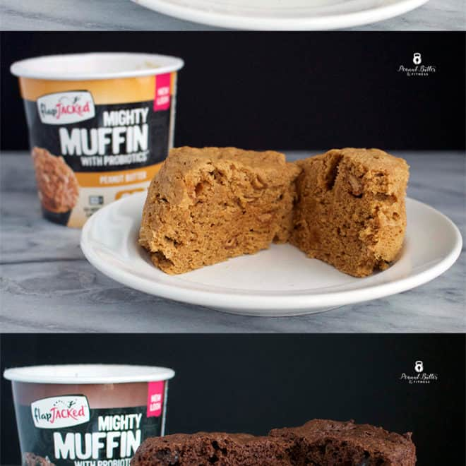 Product Review – FlapJacked Mighty Muffins