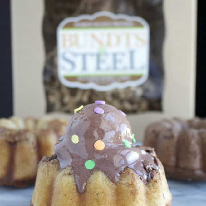 Product Review – Bundts of Steel