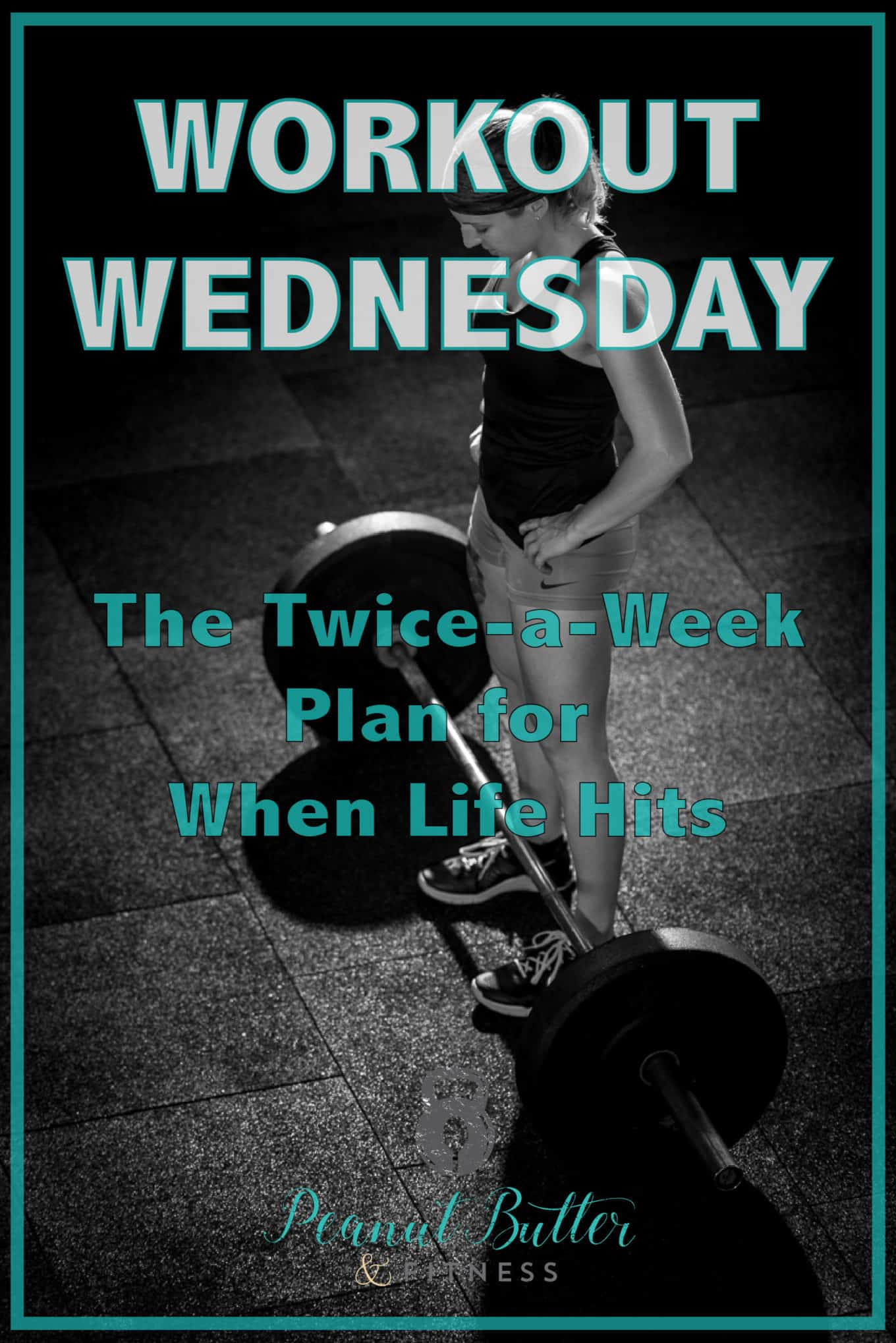 Workout Wednesday – January 2018