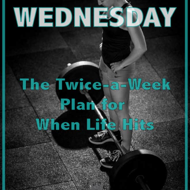 Workout Wednesday – January 2018