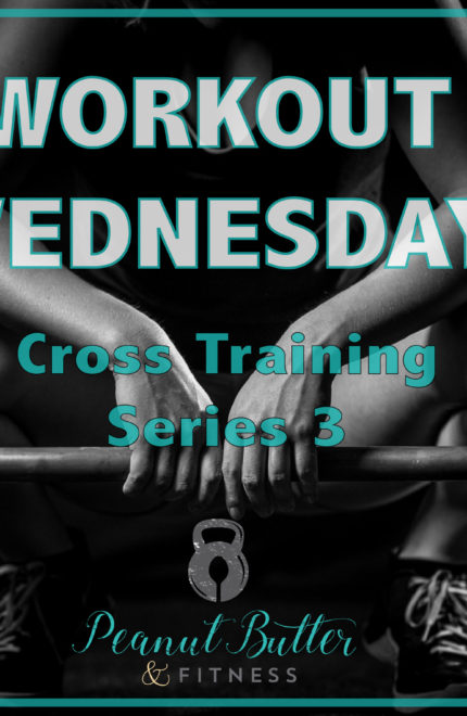 Workout Wednesday – March 2018