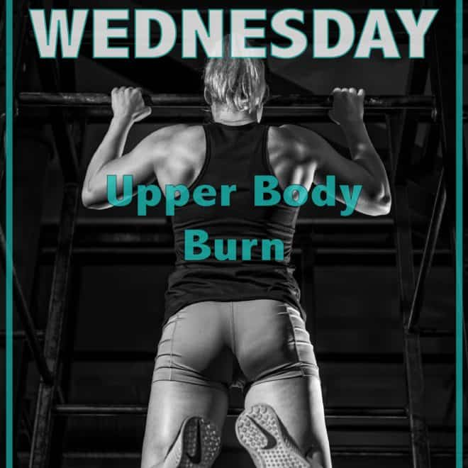 Workout Wednesday – April 2018