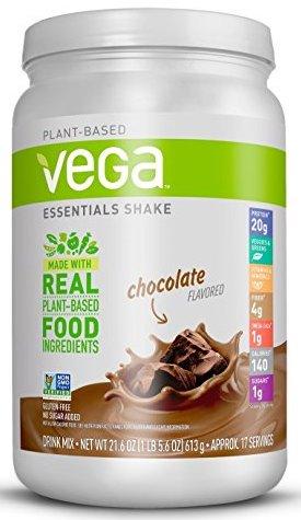 Vega Essentials Shake