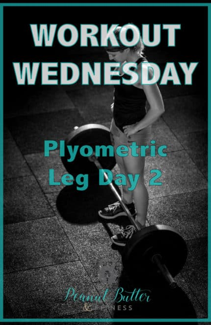 Workout Wednesday – July 2018