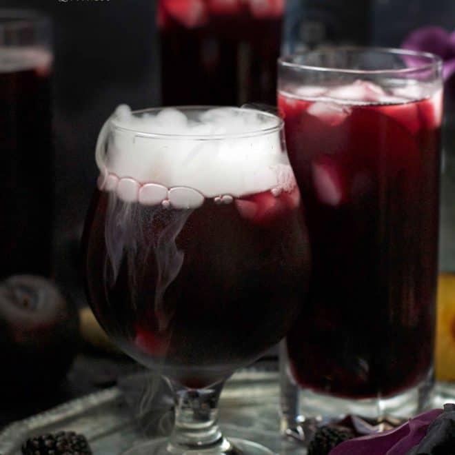 Black{Berry} Sangria
