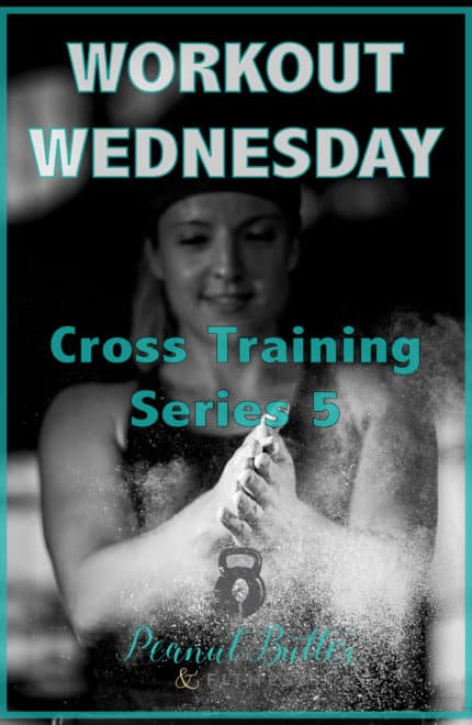 Workout Wednesday – October 2018