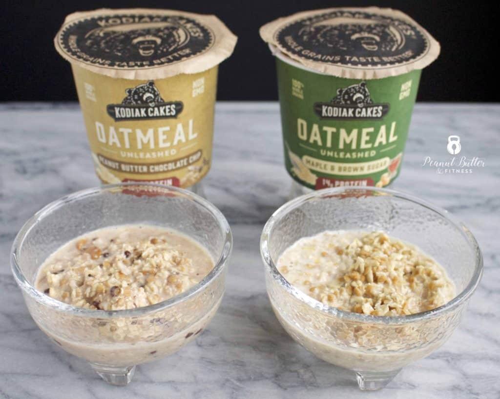 Product Review Kodiak Cakes Product Line Peanut Butter